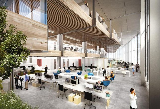 Google Expands London Presence With New HQ