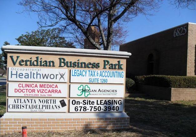 Veridian Business Park