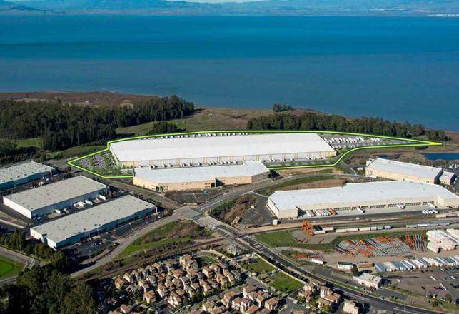 PCCP Provides $48.5M Loan, Construction Begins On LDK Ventures' Richmond Facility