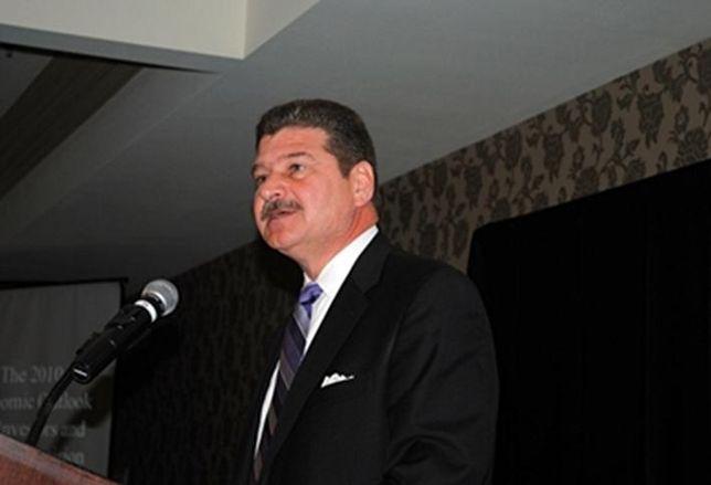 All Is Well At Cushman & Wakefield, Tri-State Regional President John Santora Says