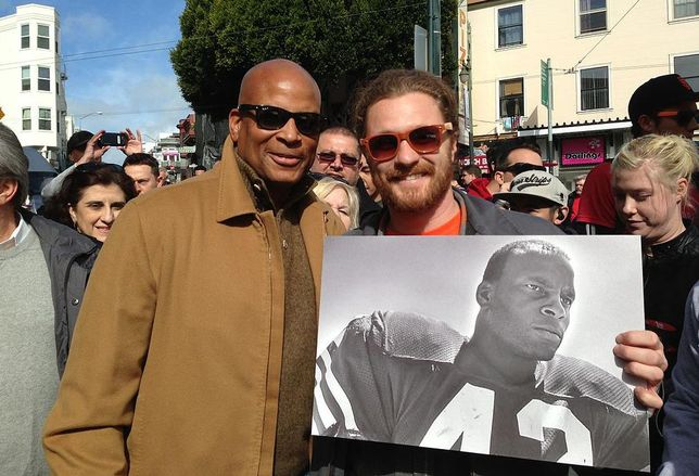 Oakland, Former 49er Ronnie Lott Writing Up Plan To Keep Raiders In Oakland