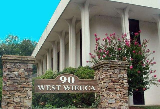 90 West Wieuca Rd RG Real Estate