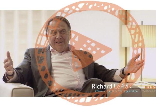 richard lefrak bisnowtv with lisa knee from eisneramper