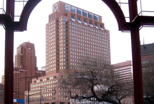180k SF Of MetroTech Retail Space Hits The Market