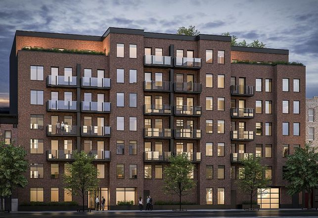 Westbrook Partners Sells 95-Unit Williamsburg Rental For $69M