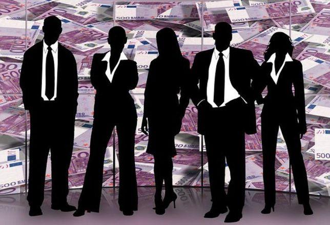 Business professionals, Millennials, working millennials