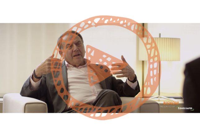 Richard LeFrak Organization BisnowTV