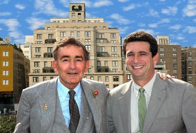 Richard Maidman, Second-Generation Owner Of Townhouse Management, Dies