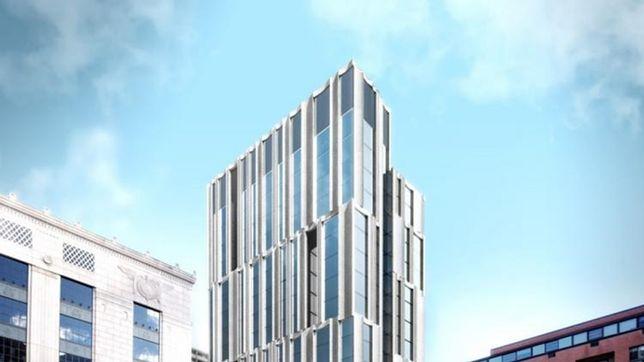 Transom RE Plans Residential Tower For Stuart Street
