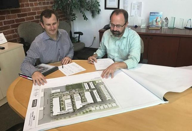 Urban Farm, Affordable Housing Project Proposed In Santa Clara