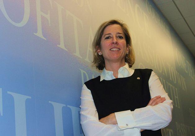 Kathy Farrell SunTrust Bank