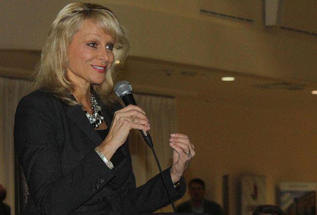 Kristin Karlson Lamb Atlanta Commercial Board of Realtors