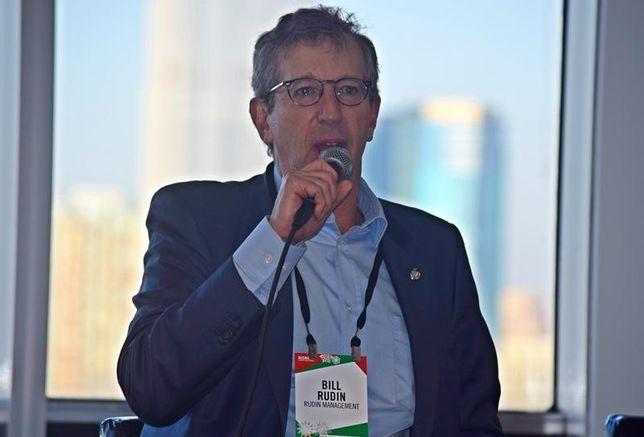 REBNY Names Bill Rudin As Its Next Chairman
