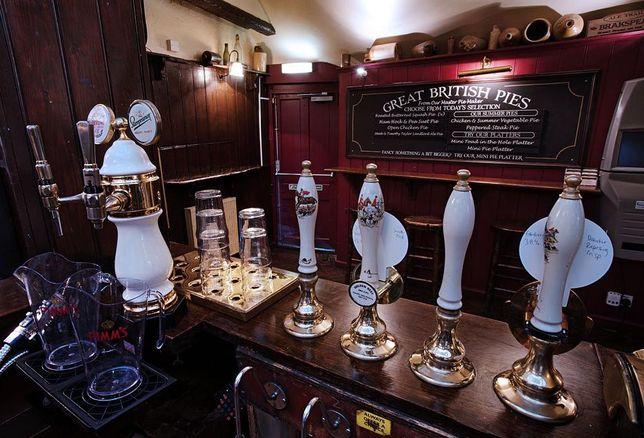 British Pub, UK pub