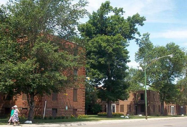 Lathrop Homes, Chicago