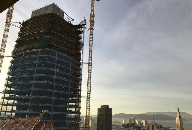What Makes San Francisco's Newest Giants Unique