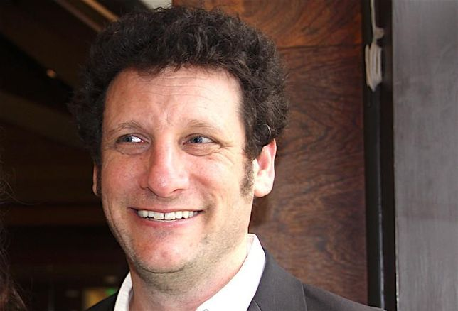 ZoneSavvy founder Mike Wertheim