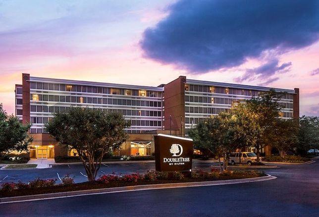 DoubleTree by Hilton Hotel Largo-Washington D.C.