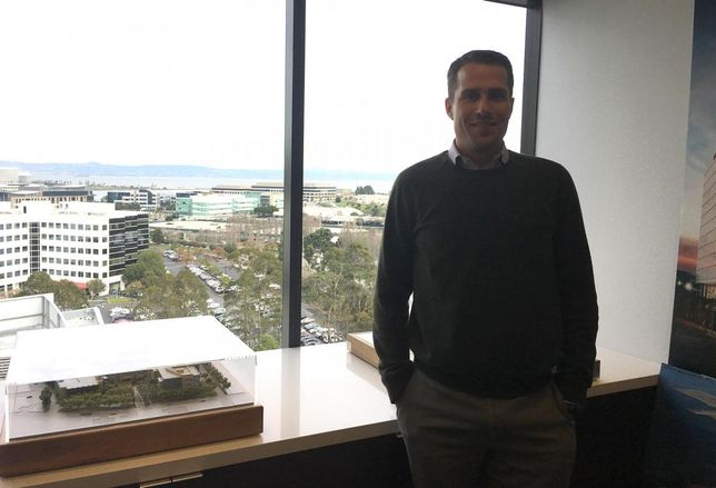 Bay Area Life Science Construction Boom To Continue