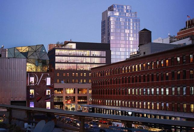 430 West 15th Street in Meatpacking District