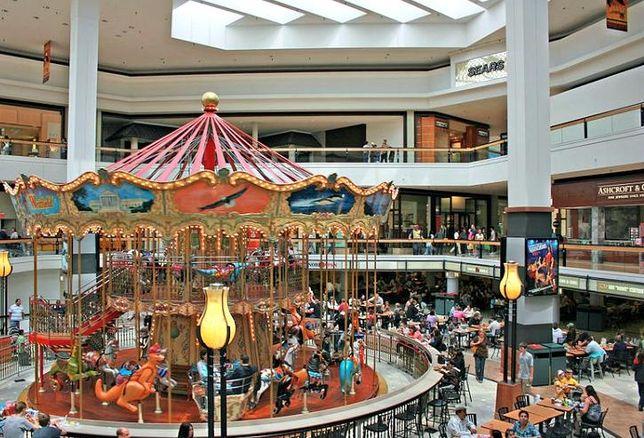 Fox Valley Mall, Aurora, IL