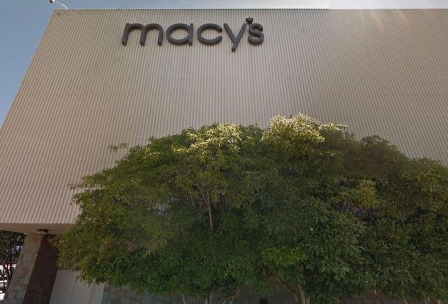 Formalized Plans On Stonestown Galleria Macy's Makeover Submitted To City