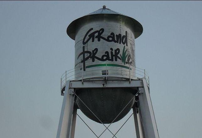 Grand Prairie
