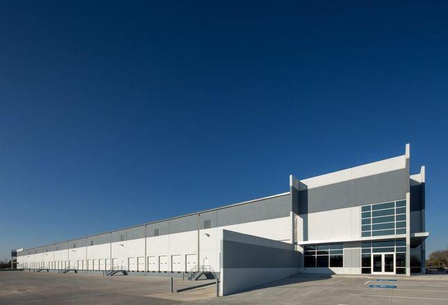 Gateway Southwest Industrial Park