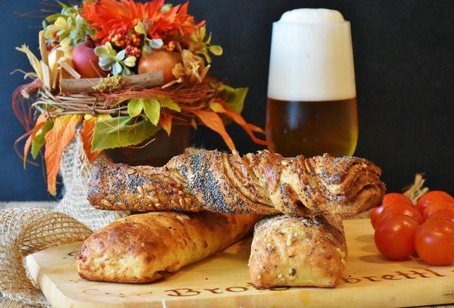 food, pastries