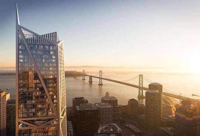 181 Fremont in San Francisco