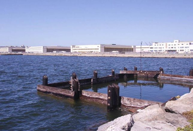 Alameda Chooses RiverRock As Alameda Point Property Manager