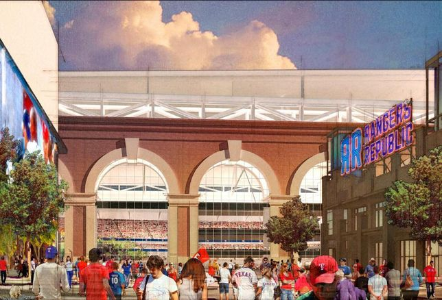 The Texas Rangers today announced that HKS, Inc. has been selected to design the new ballpark to be built in Arlington. The new ballpark, which is being built as a public-private partnership between the City of Arlington and the Rangers, will not only be the team's new home but also a multipurpose sports and entertainment venue that will include capabilities for hosting high school, college and international sports as well as entertainment tours. A nationally renowned sports and entertainment design firm, which has its main headquarters in Dallas, HKS served as architect of record on The Ballpark in Arlington (now Globe Life Park in Arlington), which opened in 1994.