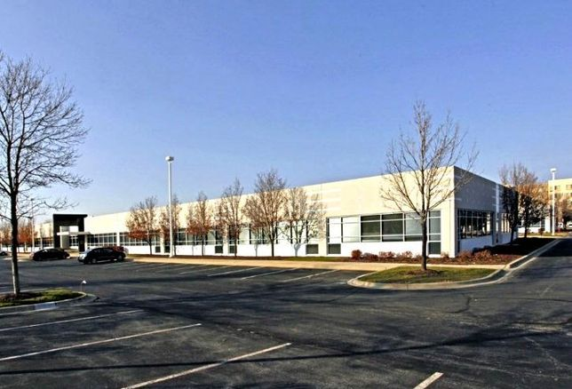 Parkway Corporate Place, Schaumburg