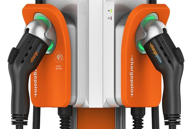 More EV Charging Stations Likely In Mutifamily