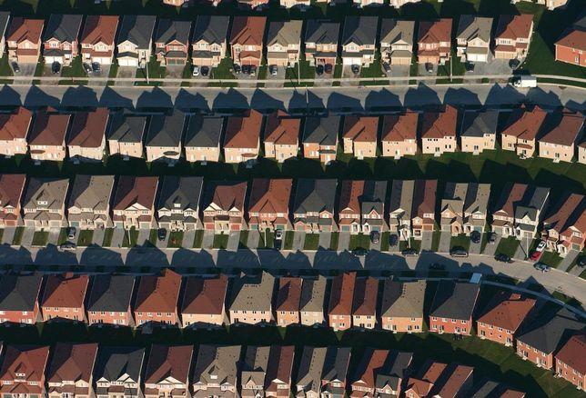 suburbs, homeownership