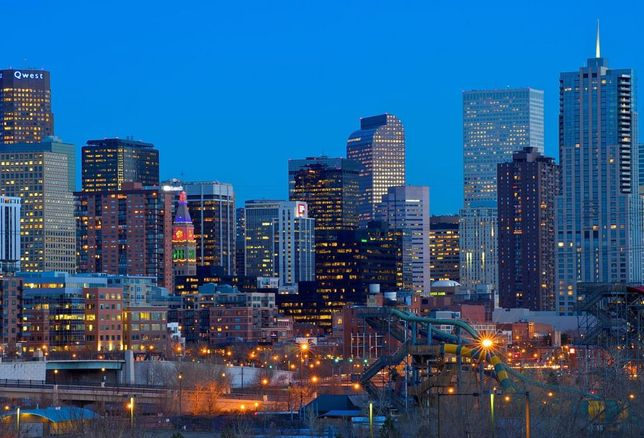 The 5 Denver Submarkets Where Rent Growth Is Still On The Rise