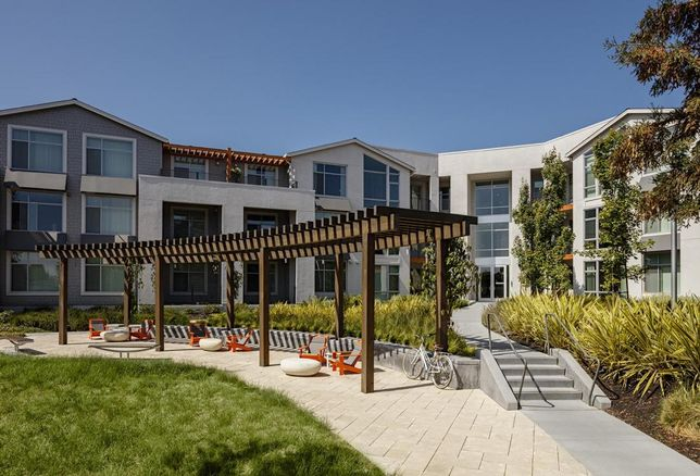 NorthMarq Capital Arranges $103M Refinance Of Mountain View Apartment Complex