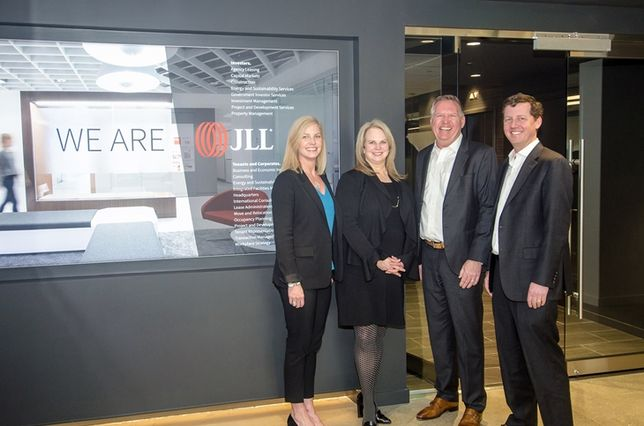 JLL Expands Footprint In Seattle With Acquisition Of Urbis Partners