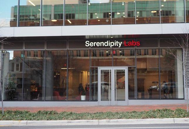 Serendipity Labs Bethesda