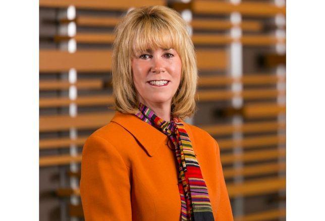 U.S. Residential's president Stephanie Brock
