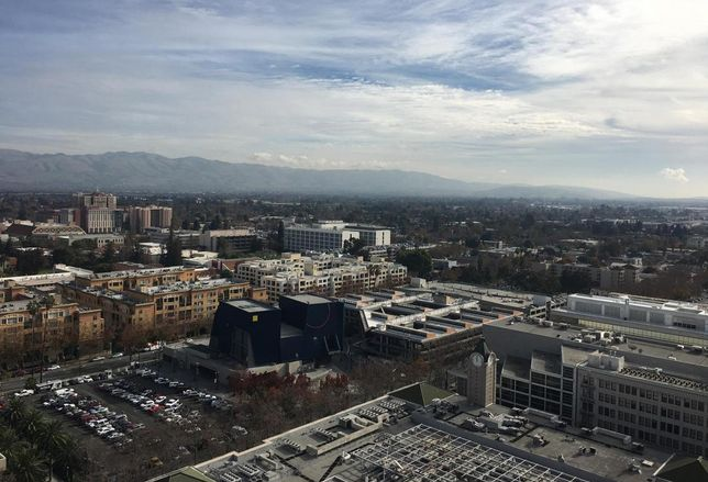 San Jose, Google In Talks For Biggest Google Campus Ever