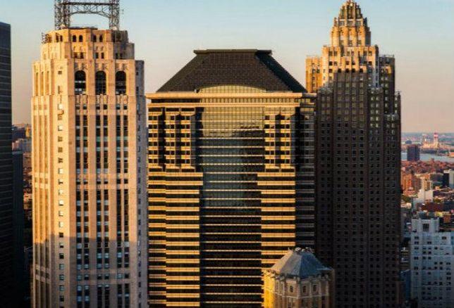 60 Wall Street, Paramount Group