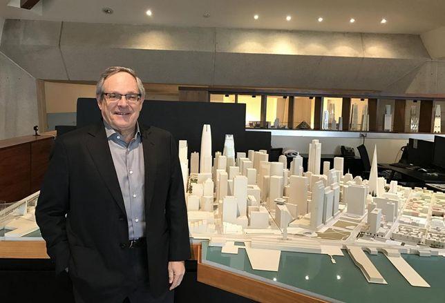 How Heller Manus Is Transforming San Francisco's Skyline