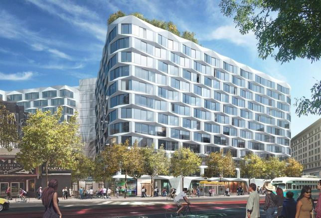 Developer Moves Forward On Mid-Market Project After Offering $300k Toward Transgender District