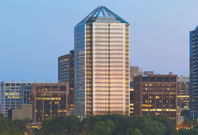 1812 North Moore Rosslyn Monday Properties