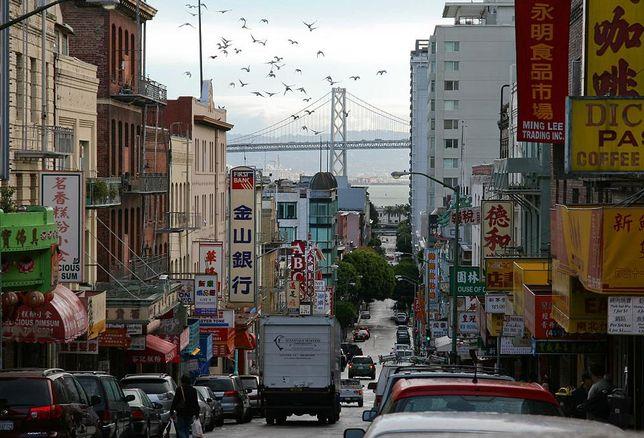 San Francisco Passes Cap On SRO Rentals