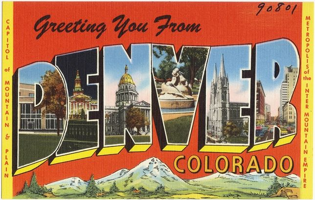 Denver One Of The Most Recession-Recovered Cities