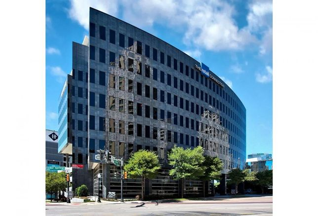 HFF closed the sale of 2525 McKinnon, a 112k SF, Class-A office building in Dallas' Uptown submarket. HFF marketed the property on behalf of the seller, Talon Private Capital, and procured the buyer, City Office REIT.