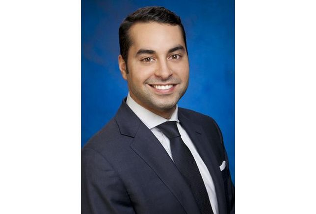 Jonathan Aghravi Eastern Consolidated