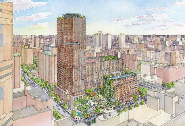 Jonathan Rose Cos., L+M Tapped For Huge East Harlem Affordable Housing Development